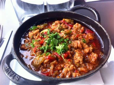 recette cuisine basque axoa de veau