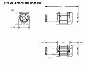 Superwinch Wiring Diagram Collection