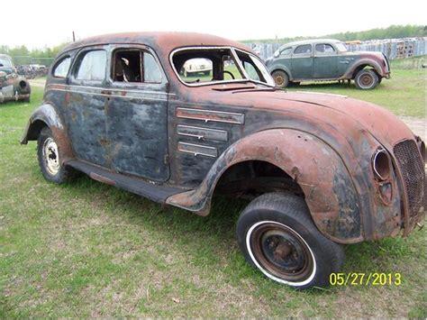 1934 Chrysler Airflow For Sale