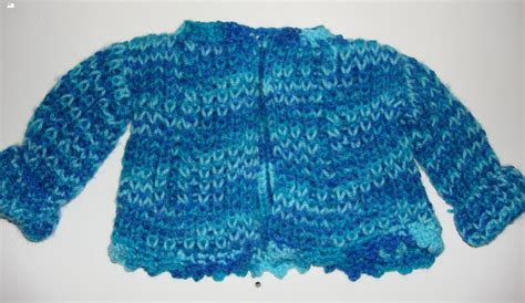 loom knit sweater loom knitting and something else baby sweater with