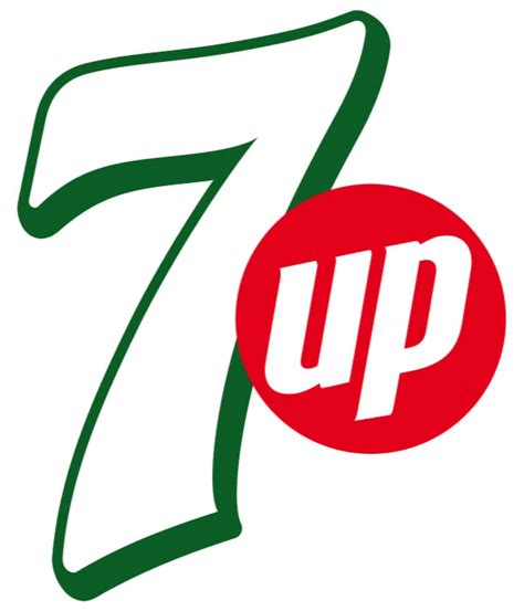 Brand New New Logo And Packaging For Pepsico's 7up