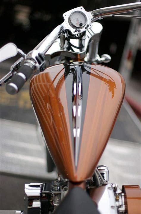 wood chopper motorcycle