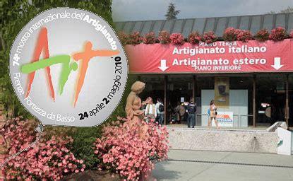 Fiera Artigianato Costo Ingresso - mostra dell artigianato dal 24 aprile al 2 maggio 2010