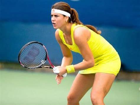 07.04.90, 31 years wta ranking: Sorana Cîrstea s-a calificat în finala probei de dublu de la