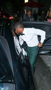 Kevin Hart Suffers Major Back Injuries In Car Accident