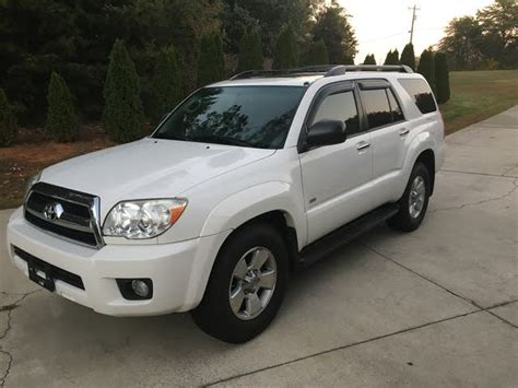 2009 Toyota 4runner Review by 2009 Toyota 4runner Overview Cargurus