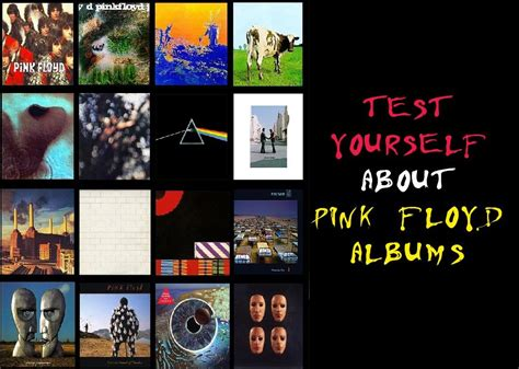 Pink Floyd Best Albums Quiz How Well Do You Pink Floyd S Albums Pink Floyd