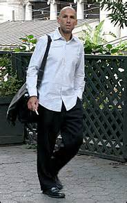 Smart Casual Shirt Untucked