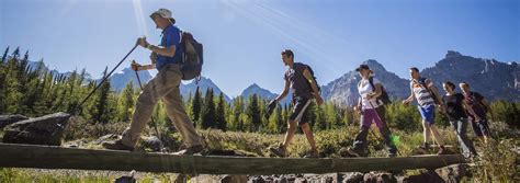 Banff Hiking - Discover Banff Tours