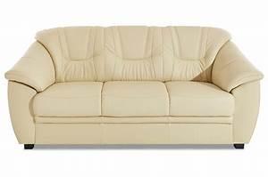 Sofa 3 2 1 Mit Schlaffunktion : 3er sofa mit schlaffunktion creme mit federkern sofas zum halben preis ~ Indierocktalk.com Haus und Dekorationen