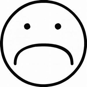 Free Super Sad Face, Download Free Clip Art, Free Clip Art ...