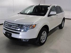 4x4 Ford Edge : ford edge 4x4 reviews prices ratings with various photos ~ Farleysfitness.com Idées de Décoration
