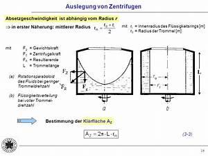 N Berechnen : technische chemie ii vorlesung z e n t r i f u g a t i o n ~ Themetempest.com Abrechnung