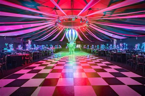 Dream Circus Christmas Parties 2016 At Beeston Hockey Club Upholstered Storage Bench Weight That Folds Away Dining Tables With Benches Amazon Room Table And On Stage Piano Cover Pattern Decks
