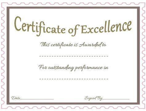 award certificate template celebrate achievements