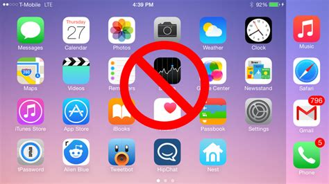 iphone rotate screen how to disable home screen rotation on iphone 6 plus