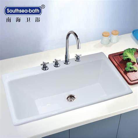 cast iron kitchen sink manufacturers big size iron cast kitchen sink manufacturing buy 8064