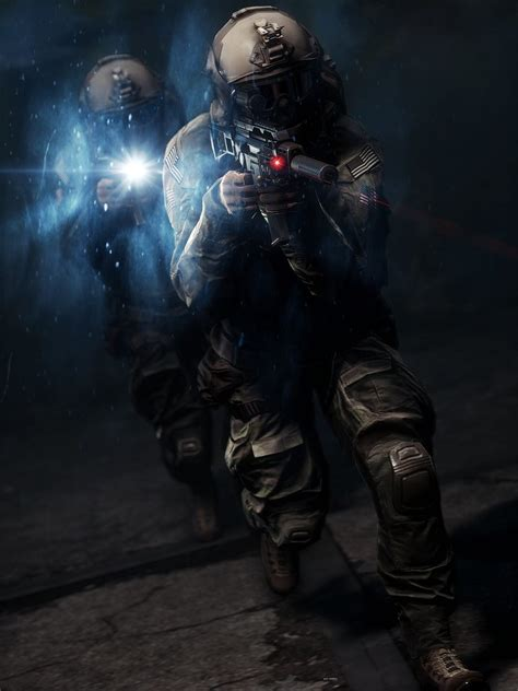 night operators battlefield  cte sweetfx