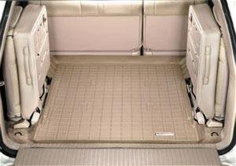 weathertech floor mats okc amazon com 1998 2007 toyota land cruiser tan weathertech cargo liner for vehicles with 3rd row