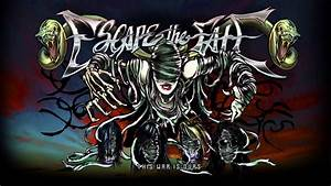 Escape The Fate Wallpapers (21 Wallpapers) – Adorable ...