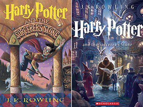 harry potter makeover new book covers coming complex comics pop culture