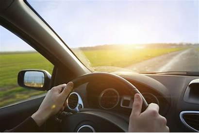 Driving Drivers Safety Distance Tips Safely Road