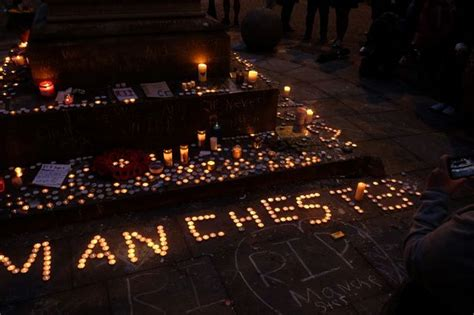 Manchester Day to be huge tribute to those killed and ...