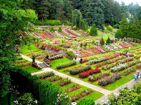 the garden portland happy 100th birthday international test garden