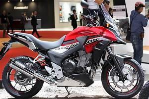 Petite Moto Honda : honda 400x petite moto aventure parlons moto ~ Mglfilm.com Idées de Décoration