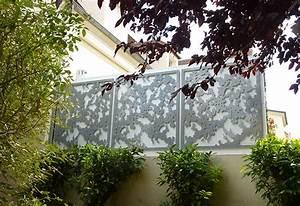 Habiller Un Mur : palissadesign d corer un mur ext rieur palissadesign ~ Melissatoandfro.com Idées de Décoration