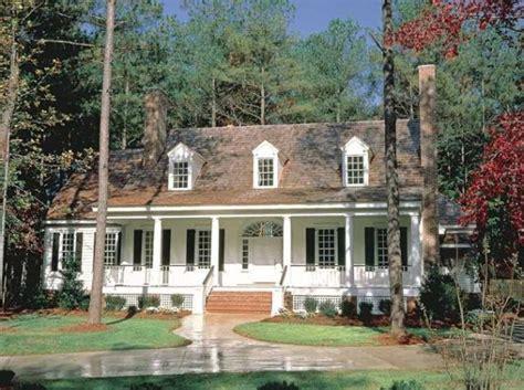 Cape Cod House Plans With Porch