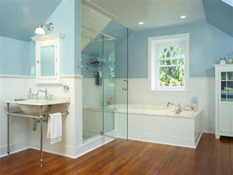 21+ Cottage Bathroom Designs, Decorating Ideas Design