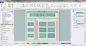 Enterprise Architecture Diagrams