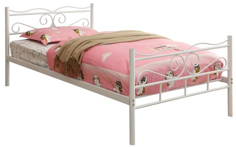 Value City Furniture Metal Headboards by Coaster Iron Beds And Headboards Bailey Metal Bed