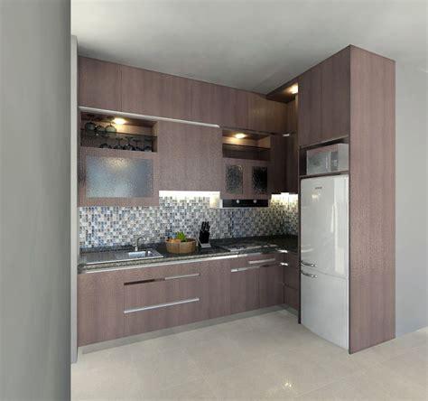 harga  model gambar kitchen set minimalis memiliki