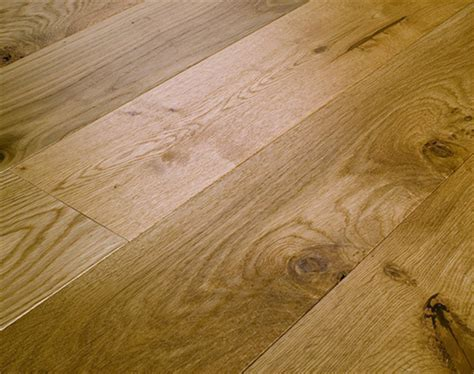 Traditional Cottage Oak Flooring   Traditional Oak Flooring
