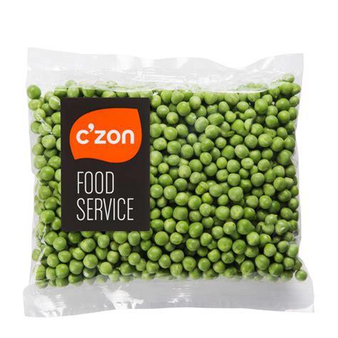 cuisiner petits pois frais petits pois frais écossés food service c 39 zon fresh
