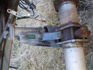 Mitsubishi Fuso Exhaust Brake Fk 2005 Used