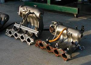 B Series Intake Manifolds The Real Deal