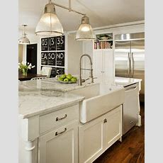Kitchen Island With Sink And Dishwasher  Home Sink And
