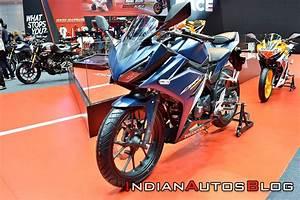 Motor Cbr 150 R 2019