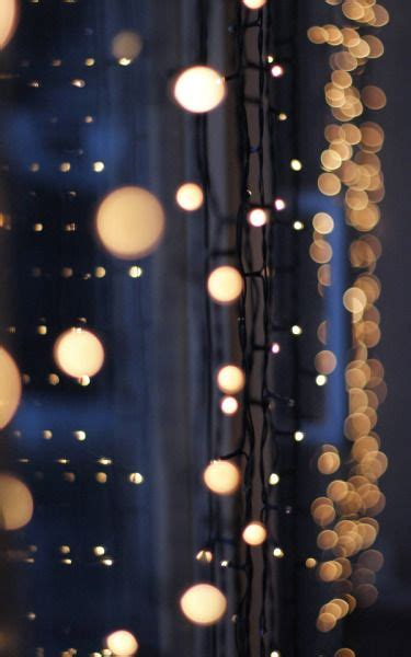 twinkle lights bokeh images  pinterest