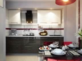modern kitchen decorating ideas photos white black modern kitchen dining decor style olpos design