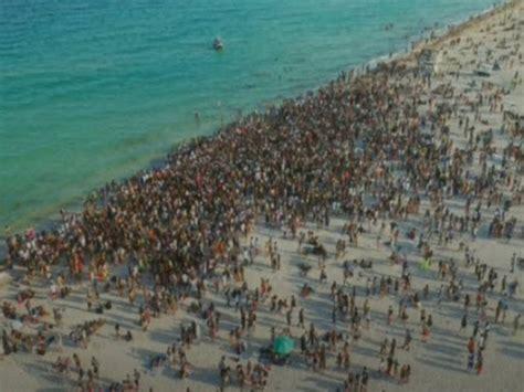 Miami Beach Plans Unprecedented Spring Break Crackdown