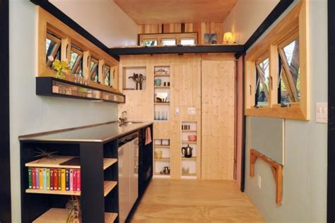 Smart Storage Ideas From Tiny House Dwellers Hgtv