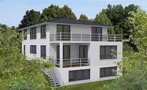 Haus Am Hang : haus am hang bauen szukaj w google haus haus hanglage ~ A.2002-acura-tl-radio.info Haus und Dekorationen