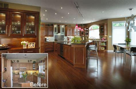 big kitchen design ideas pinterest