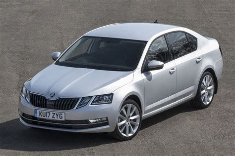 Skoda Octavia 2013  Car Review  Honest John