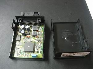 Bmw X5 Ehc Control Module