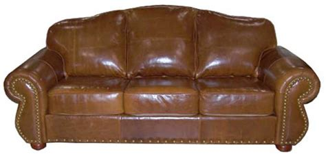 Cowhide Leather Sofa by Rustic Cowhide Sofas Cowhide Couches Better Than Free